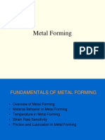 Metal Forming Compiled