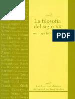 Lib. La Filosofia Del Siglo XX.