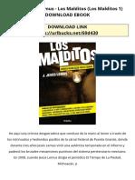 Pdf louis masterson morgan kane 38 el gringo ebook download pdf j jess lemus los malditos los malditos 1 download ebook fandeluxe Epub
