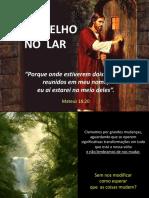Evangelho No Lar 3