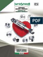 Eurosnodi Catalogo