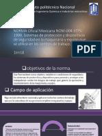 nom 004 stps 1999
