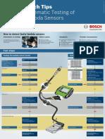 Bosch Lambdasonden Systematisch Pruefen