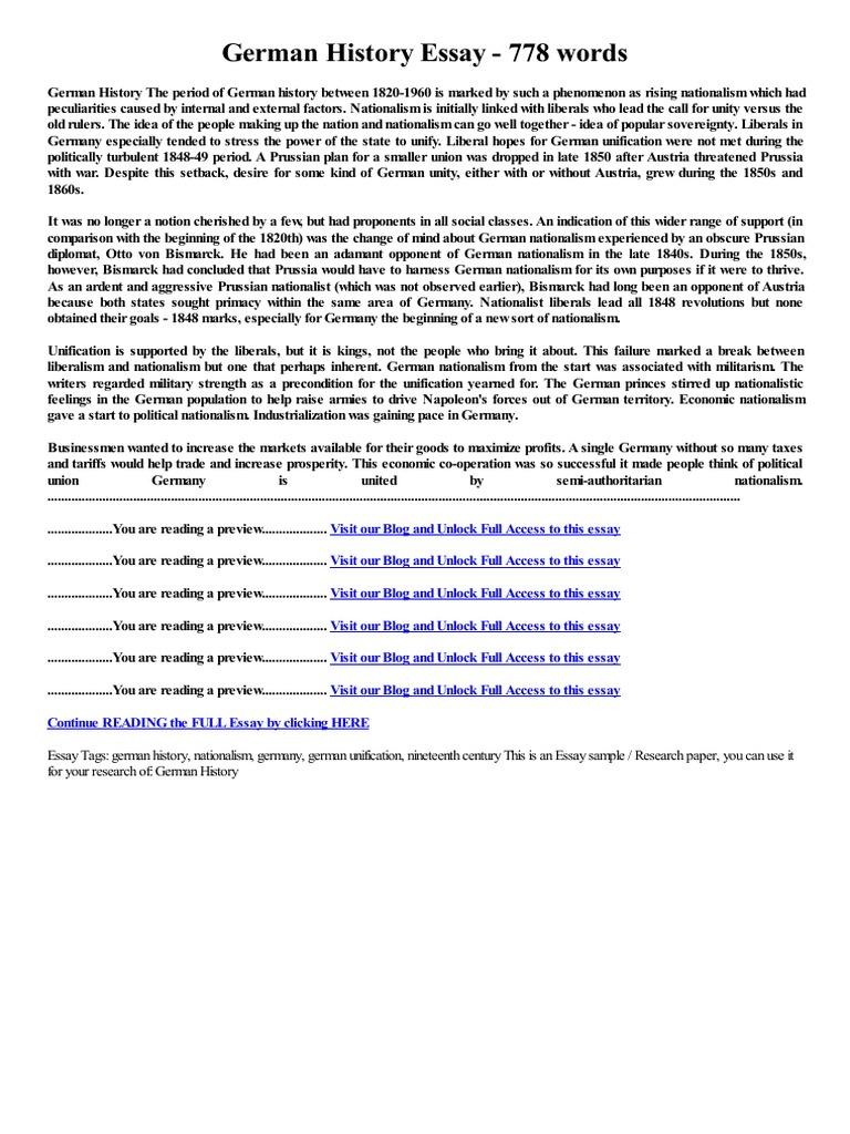 Rh bill research paper