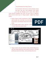 Tutorial Pembuatan Peta Poligon Thiessen ArcGIS 10