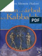 Adan y el Arbol de la Kabbalah - Zev Ben Shimon Halevi.pdf