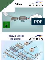 Digital Video Equimpent & Other Basics