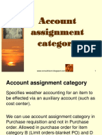 accountassignmentcategory-091007075337-phpapp01
