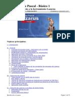 Lazarus Basico Revision 2015