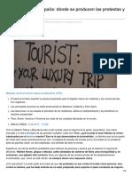 20minutos.es-turismofobia en España Dónde Se Producen Las Protestas y Cuál Es Su Objetivo