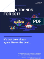5 Latin Trends for 2017