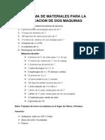 Proforma Miguel Guerra