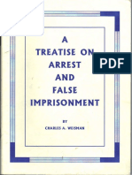 A Treatise On Arrests And False Imprisonment.pdf