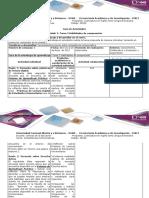 Guia de La Actividad y Rubrica de Evaluación Tarea 3 Habilidades de Comprensión 1602