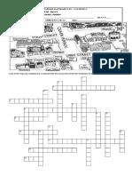 Guia 12 Crossword Locations