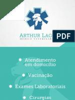 Arthur Lago Pape Lari a 6