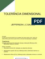 TOLERANCIA DIMENSIONAL AP -1.ppt
