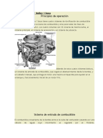 Manual Carburador Holley 1 Boca