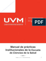 Manual de Practicas Farmacologia-General