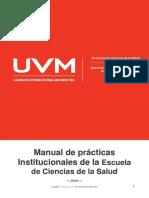 Manual de Practicas Farmacologia-General