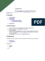 Conceptos Fundamentales de Mecánica de Fluidos