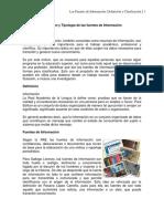1 FuentesInformación_DefinicionClasificacion