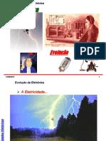 Evolução Da Eletrônica