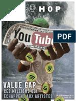 HHR BUSINESS N°4 - Value Gap, ces millions qui échappent aux artistes