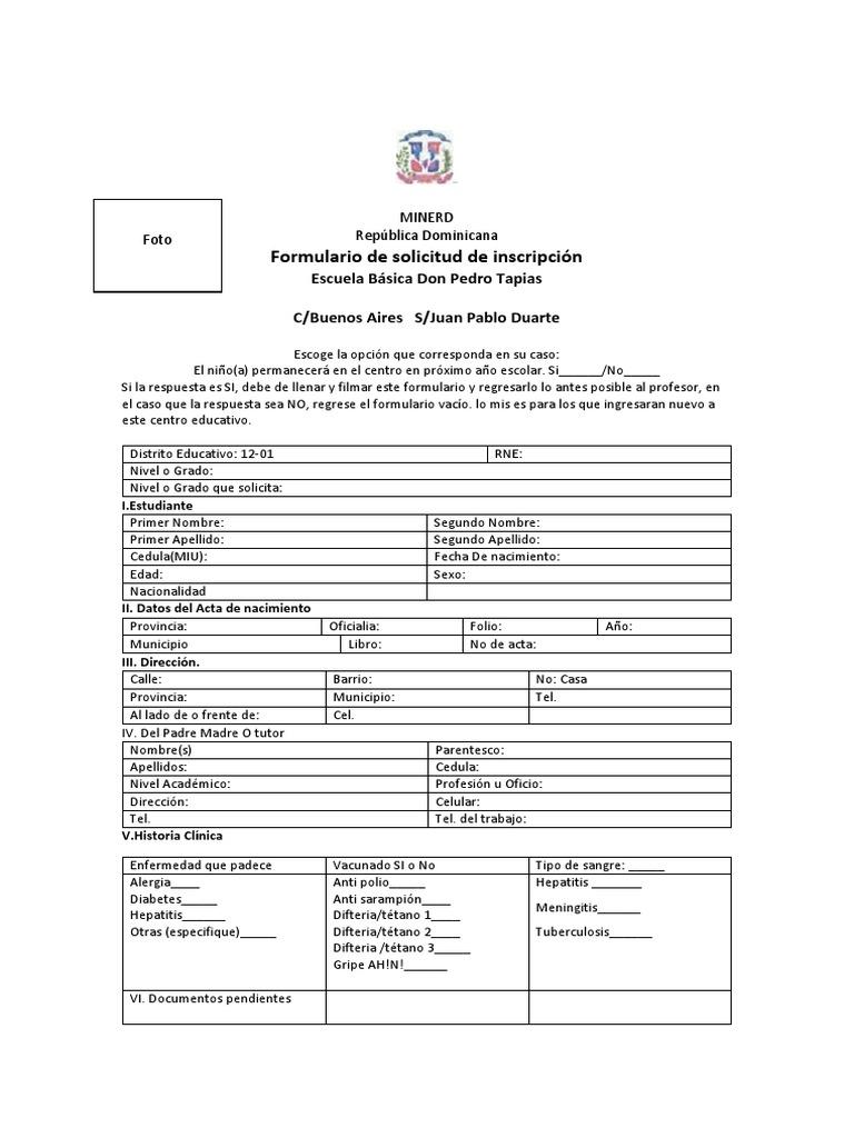 Magnífico Acta De Nacimiento Formulario Tamil Nadu Bandera - Cómo ...