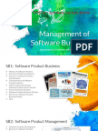 Software Business Lecture Series