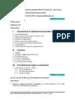 Apuntes Derecho Administrativo 1234