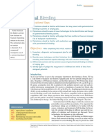 Gastrointestinal Bleeding 2014