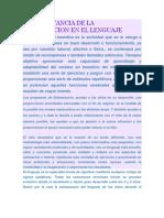 La Importancia de La Estimulacion en El Lenguaje (2)