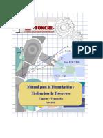 MANUAL PARA LA FORMULACIÓN Y EVALUACIÓN DE PROYECTOS  - www.ALEIVE.net.pdf
