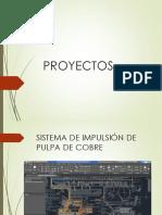 Presentación - Transporte de Pulpas