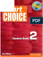Oxford - Smart Choice 2 Student's Book