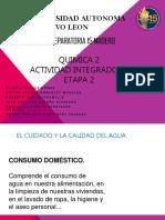 QUIMICA INTEGRADORA 2