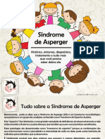 eBook Sindrome Asperger Alteracoes