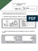 Guía n° 1 figuras 2D y 3D.