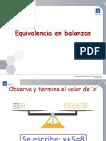 Power Point Matematicas 4B Semana 32 Clase 2 2016 .ppsx