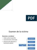 Evaluación-Víctima