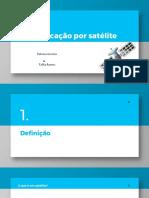 Comunicação por satélite.pptx