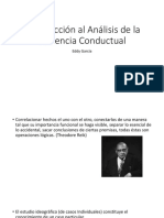 Introduccion Al Analisis de La Evidencia Conductual 11 0 (1)