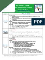 gems summary  8-14-17