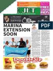 The Jet Newspaper Volume 9 Number 5