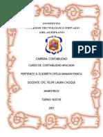 Instituto Caratula