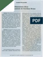 Dimensiones Eticas En el Pensamiento De Giordano Bruno.pdf