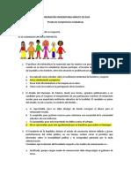 Respuestas Parcial I Competencias Ciudadanas UNIMINUTO 2017.1