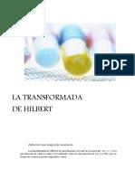 95334943 La Transform Ada de Hilbert