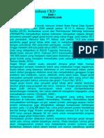 Aporan Pendahuluan CKD